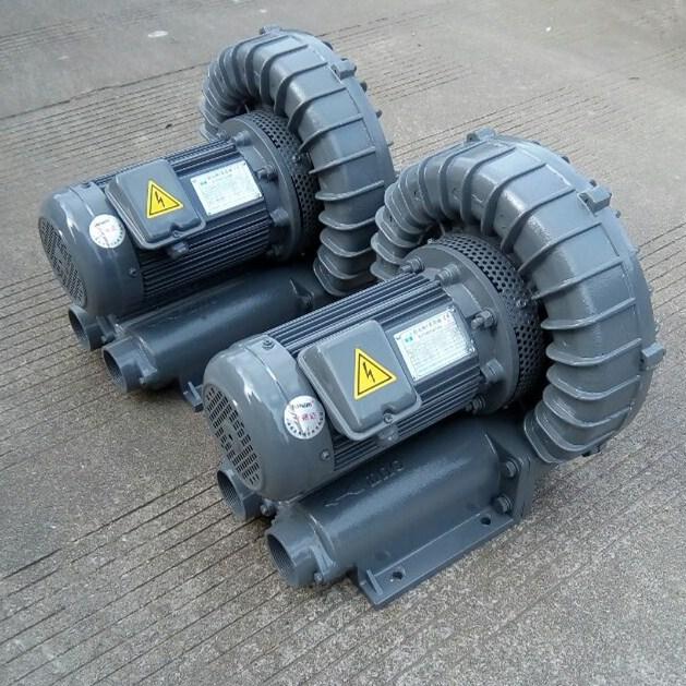 耐高温高压漩涡气泵生产