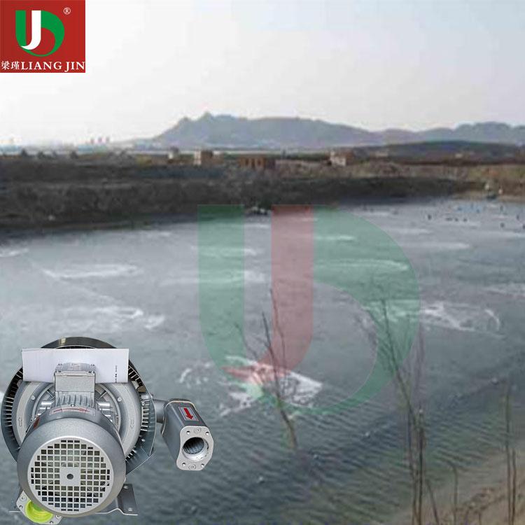 污水处理应用效果