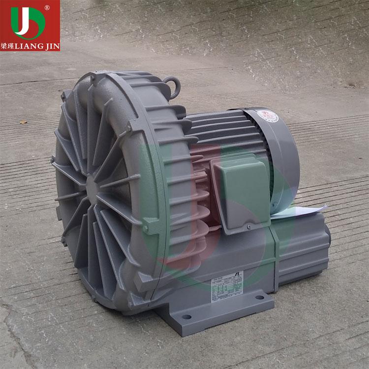 VFC608AN低噪音FUJI富士鼓风机