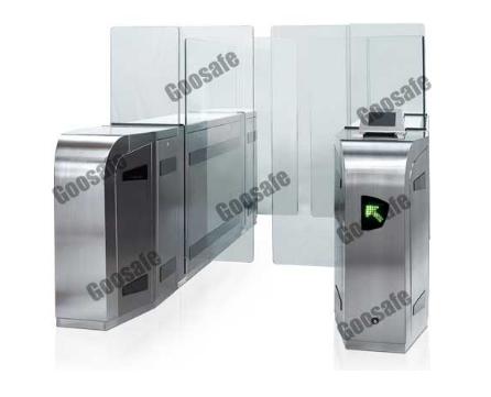玻璃平移闸: AG3800