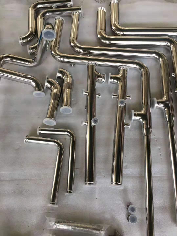 真空管道漏气应该如何检测?