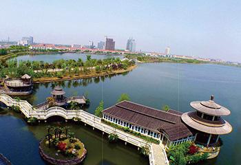 上海明乐房地产开发有限公司