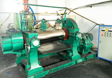 氧化铝陶瓷衬砖生产设备