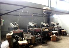氧化锆珠生产设备