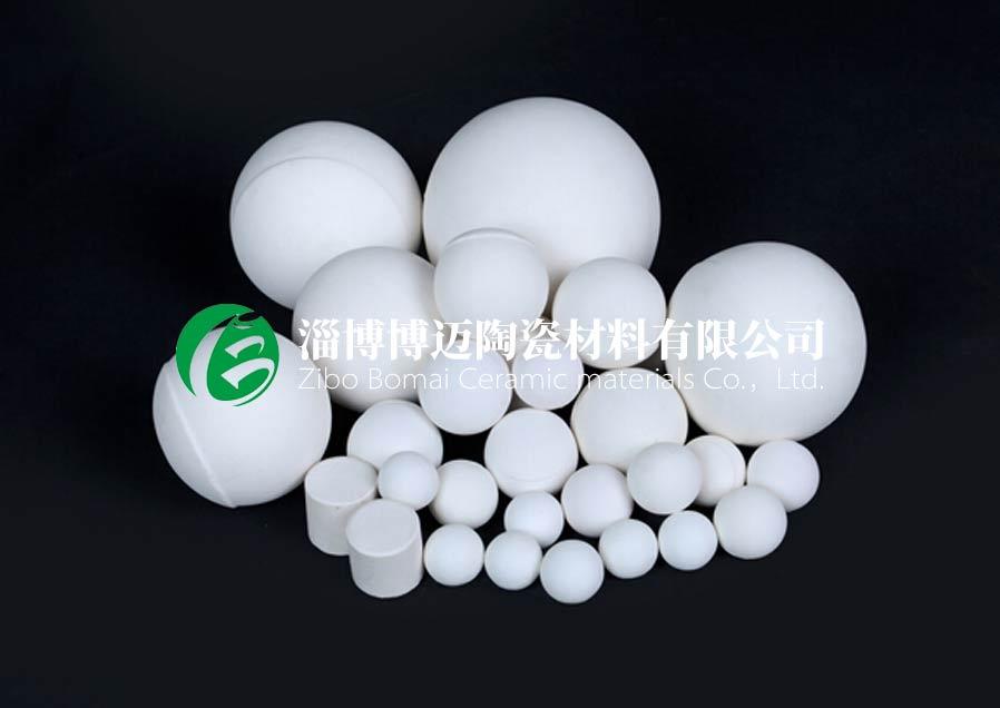氧化铝研磨球的耐磨性