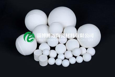 氧化铝耐磨陶瓷球