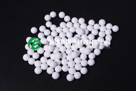 惰性瓷球生产工艺