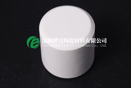 92%氧化铝耐磨瓷柱