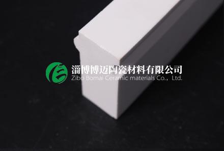 球磨机用高铝衬砖