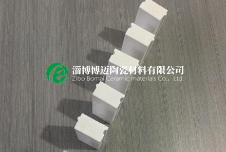 氧化锆陶瓷衬砖