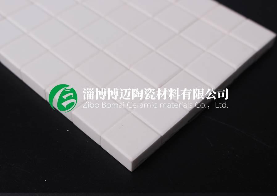 微晶耐磨氧化铝衬片