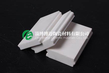 耐磨陶瓷片在各行中使用部位