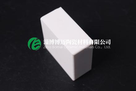 耐磨陶瓷衬片在矿山设备中的应用