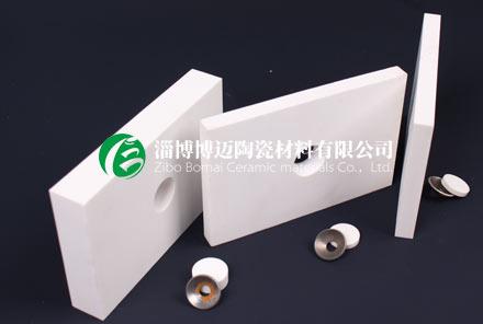 氧化铝焊接陶瓷衬板