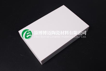 微晶耐磨氧化铝衬板