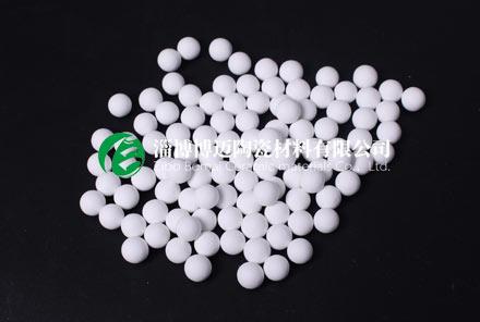 氧化铝陶瓷填料球