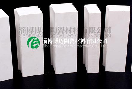 回转窑耐火氧化铝陶瓷衬砖的砌筑要点分析