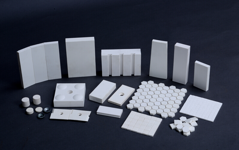 氧化铝陶瓷衬砖的安装方式及养护
