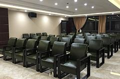 会议室坐椅