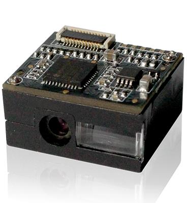 新大陆NLS-EM1399一维扫描模组扫描头条码识读引擎