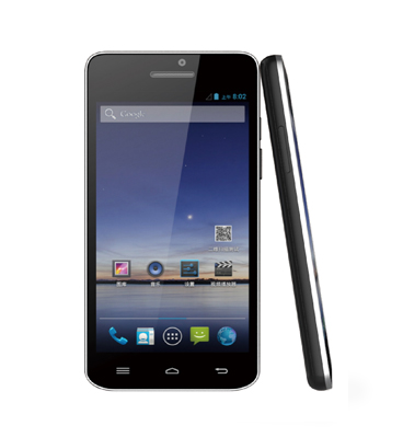 新大陆 智联天地 N7000 二维安卓PDA手持行业终端 无线数据采集器