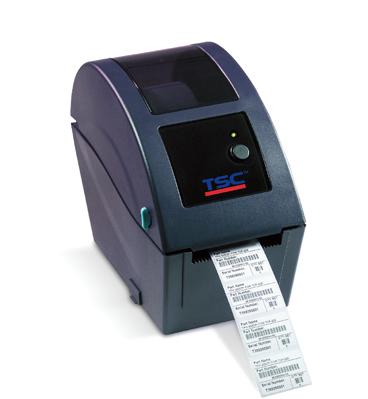 TSC TDP-225条码打印热敏打印机