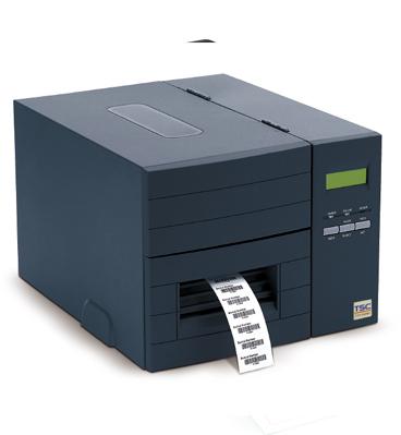 TSC 244M/342M PRO条码打印机