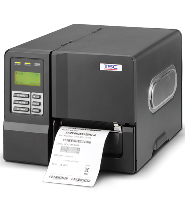 TSC ME240/340工业条码打印机