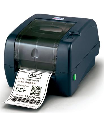 TTP-247 /345 条码打印机