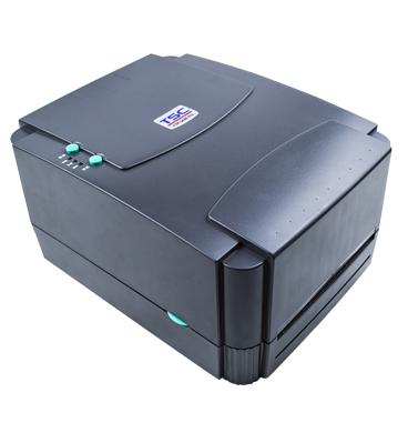 TSC 342e pro 条码打印机 300dpi高清打印机