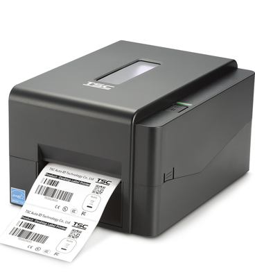 TSC TE244/TE344条码标签打印机