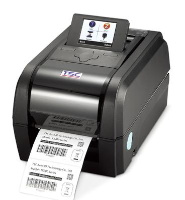 TSC TX200/TX300/TX600条码标签打印机