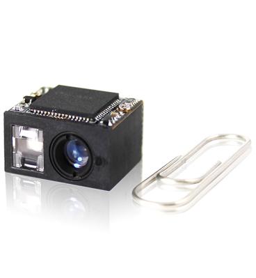 远景达LV3080嵌入式手机二维扫描读头 体积小