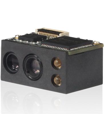 远景达 LV3096二维码扫描模组