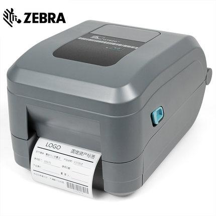 斑马Zebra GT820 条码标签打印机