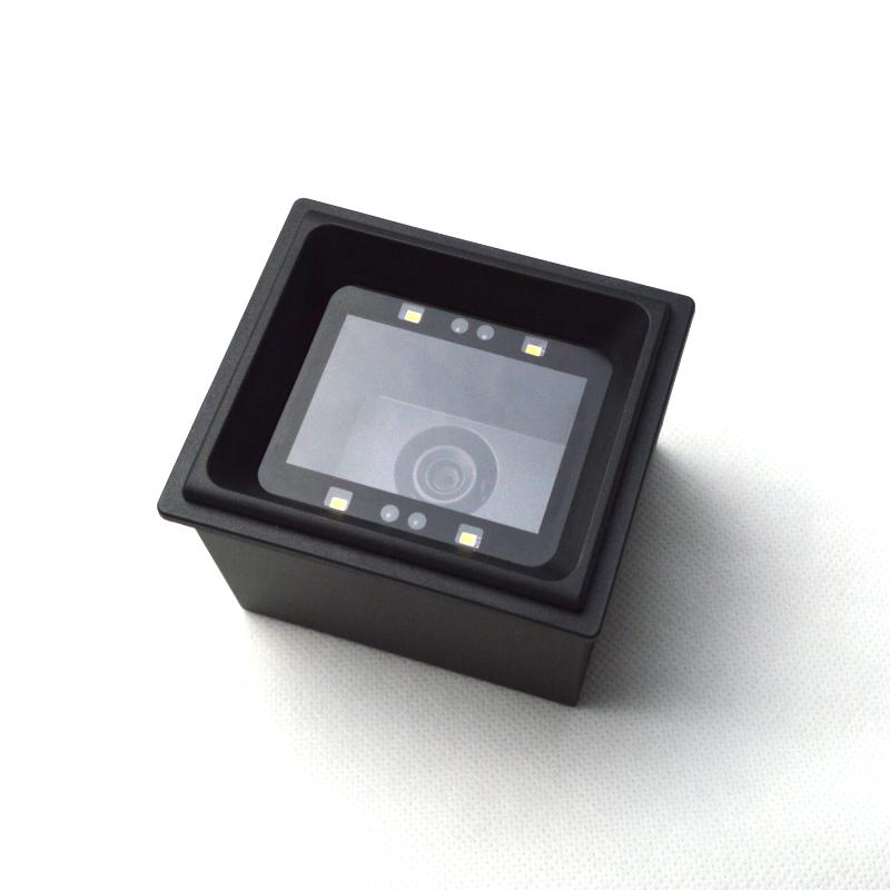 新大陆FM30 二维固定式扫描模块 闸机通道/自助取票机/扫码取票专用扫描头