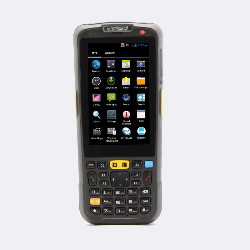 新大陆NLS-MT60E(4G)便携式数据采集器