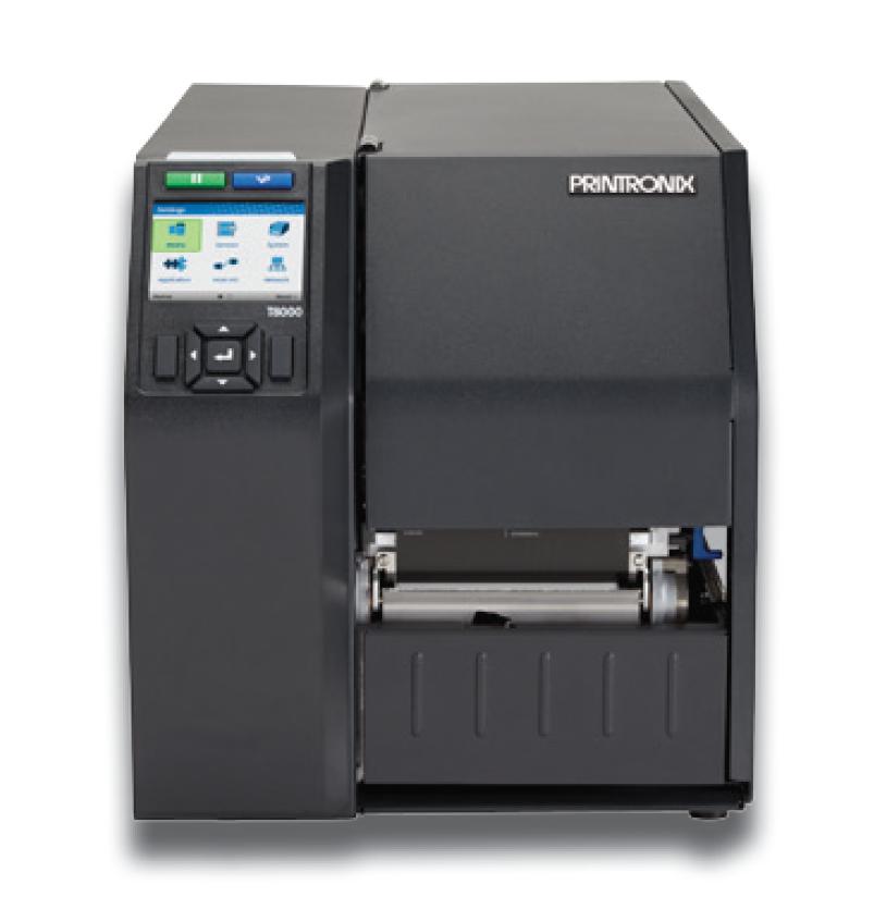 printronix普印力  T8000高端条码打印机 支持在线条形码校验 条码检测