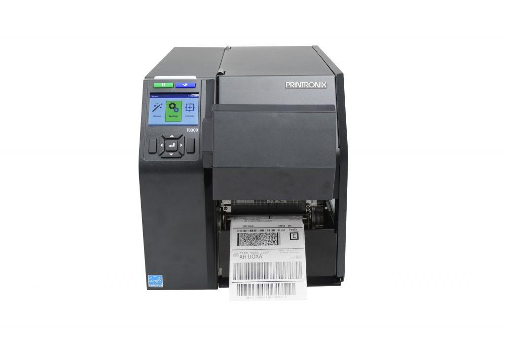 printronix普印力  ODV-2D 条码打印机热敏条形码校验器