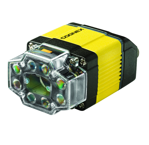 康耐视congnex  DATAMAN 360系列读码器