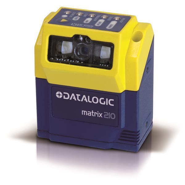 得利捷 Datalogic Matrix 210 图像式固定工业扫描器
