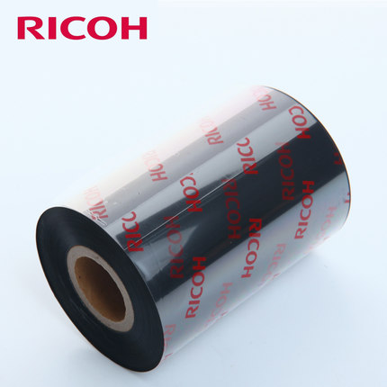 理光碳带B110A/B110C色带各种规格材质现货供应