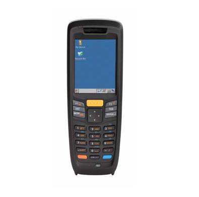 zebra斑马  MC2100 移动数据终端PDA手持行业终端