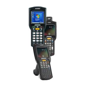 zebra斑马 MC3200 移动数据终端安卓pda智能手持行业终端