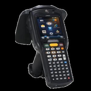 zebra斑马  MC3190-Z rfid手持终端