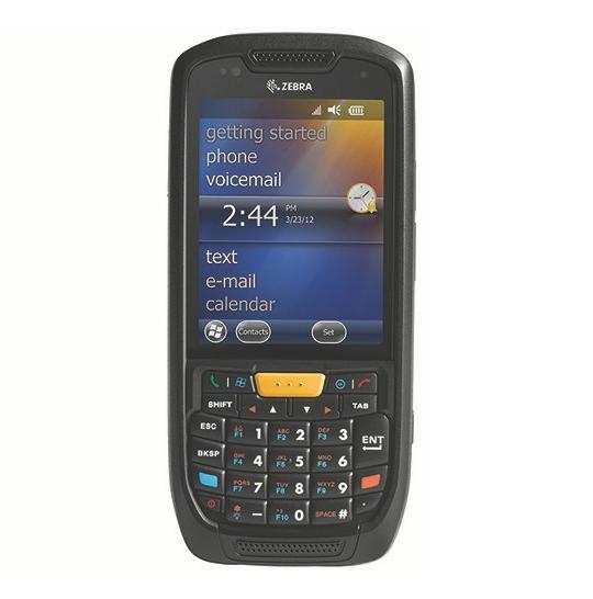 zebra斑马  MC45 手持行业终端PDA移动数据终端