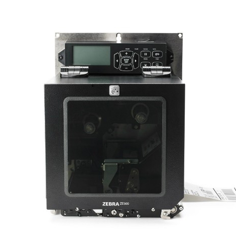zebra斑马  ZE500R RFID 打印引擎