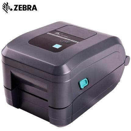 ZEBRA斑马GT800 820条码打印机电子面单高精度打印机300dpi