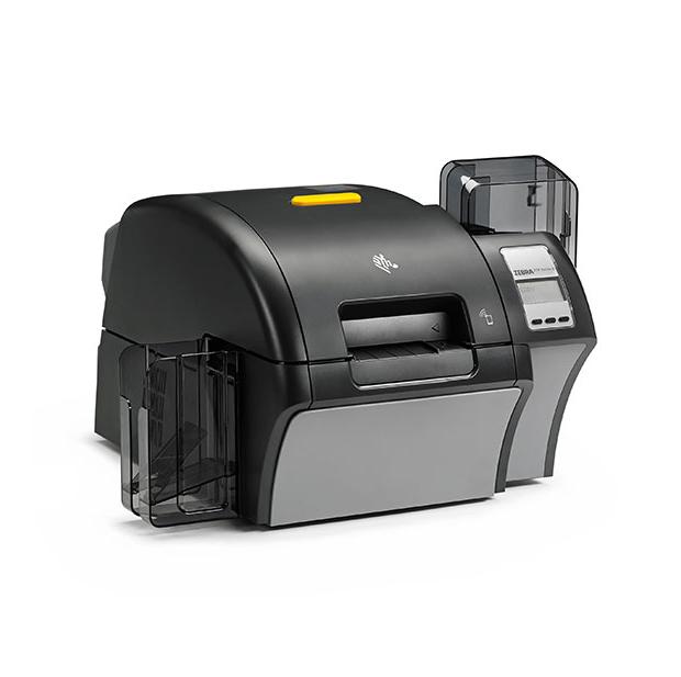 zebra斑马  ZXP SERIES 9 证卡打印机ID卡打印机IC卡/PVC卡打印机