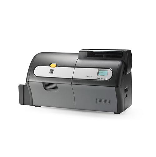 zebra斑马 ZXP SERIES 7 证卡打印机ID卡打印机IC卡/PVC卡打印机